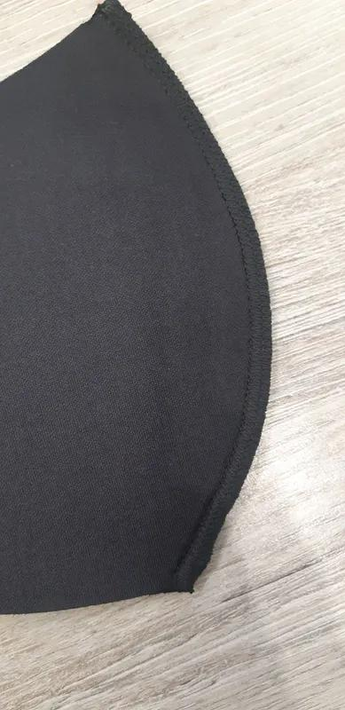 Защитные многоразовые маски из неопрена - Фото 8