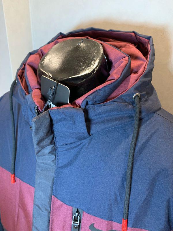 Куртка Nike весна - Фото 7