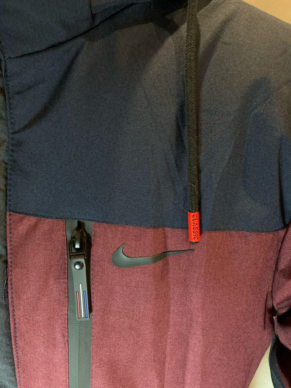 Куртка Nike весна - Фото 8