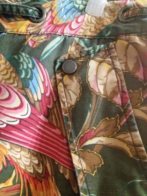 Трендовые брюки бренд-tommy hilfiger  ж2 - Фото 2