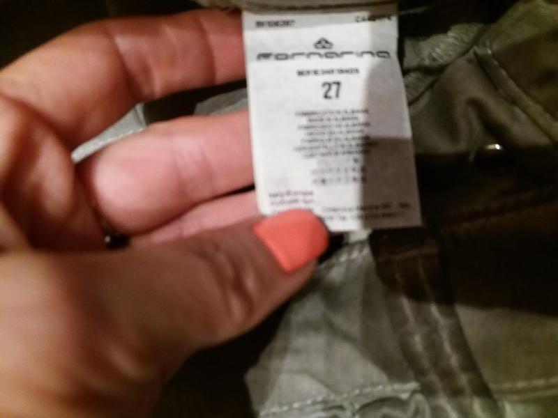 Бомбезные джинсы на болтах-имитация варенки- fornarina--10 12р... - Фото 4