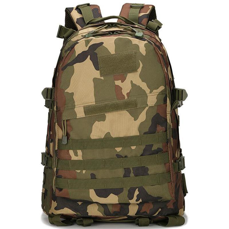 Рюкзак тактический, походный