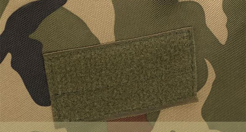 Рюкзак тактический, походный - Фото 3