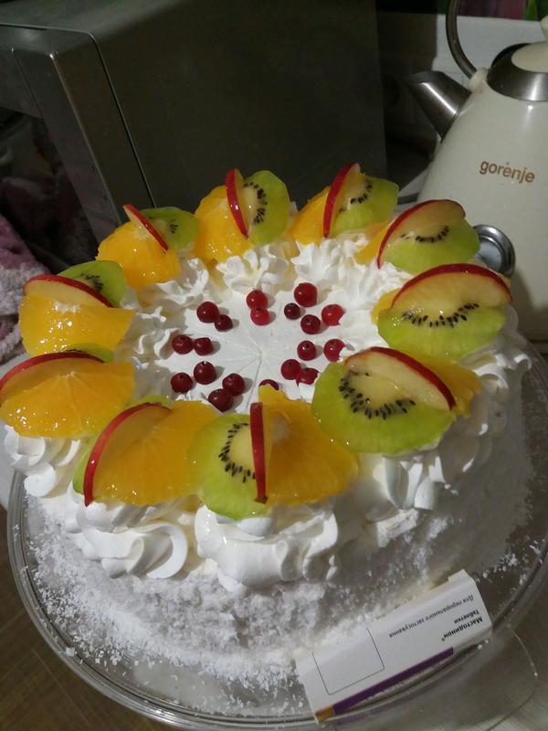 Торт на заказ - Фото 3
