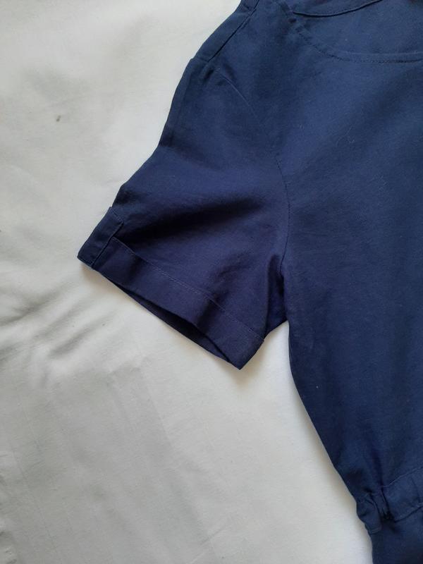 Женское платье blue motion р 44\46 - Фото 2