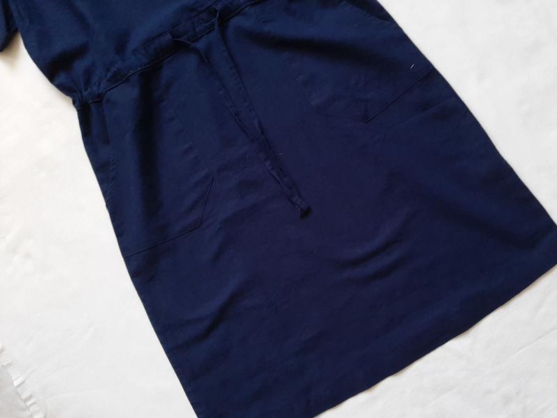Женское платье blue motion р 44\46 - Фото 3