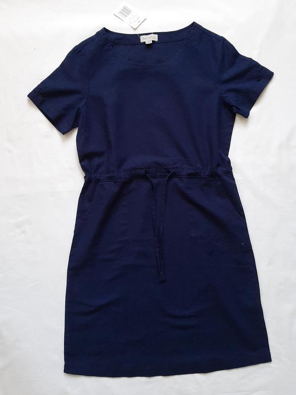 Женское платье blue motion р 44\46 - Фото 4