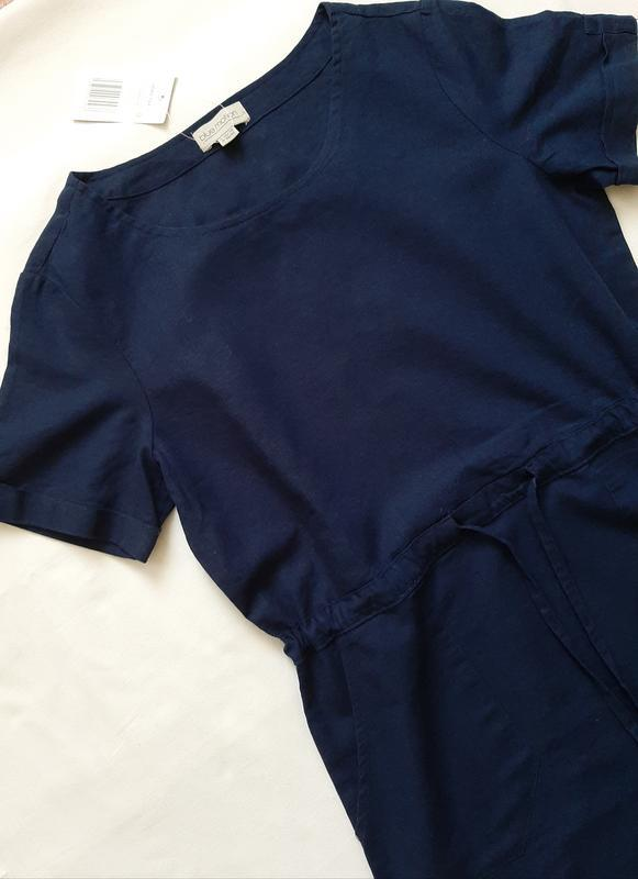Женское платье blue motion р 44\46 - Фото 5