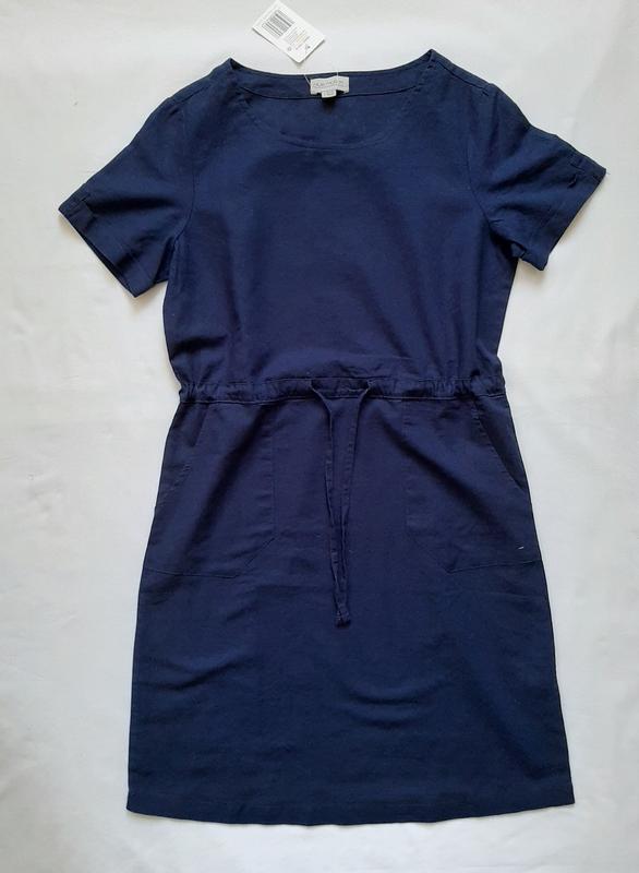 Женское платье blue motion р 44\46 - Фото 6
