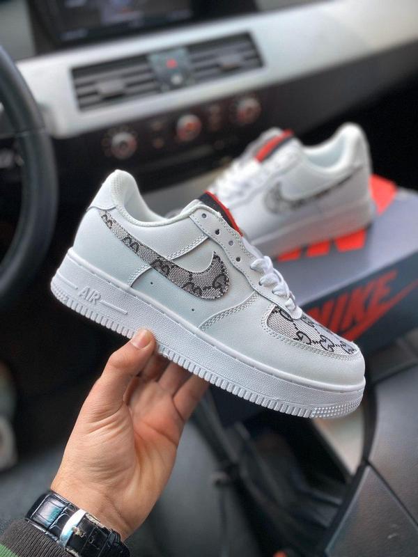 Мужские кроссовки nike air force 1 😍