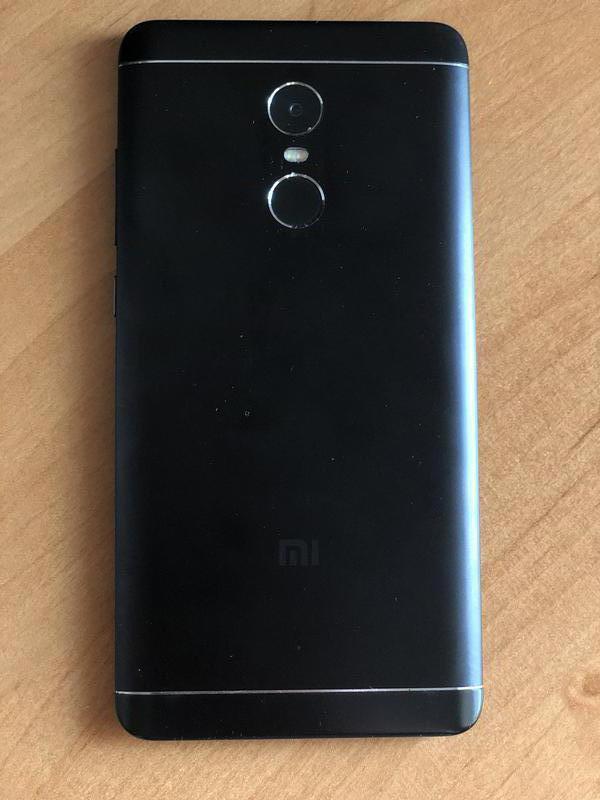 Продам Мобильный Телефон Xiaomi Redmi Note 4X 3/32 - Фото 2