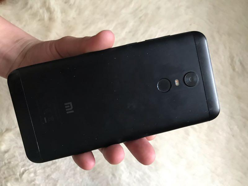 Xiaomi Redmi 5 Plus - Фото 6