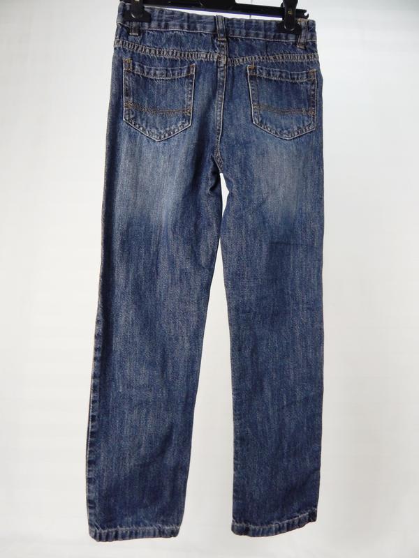 Классические джинсы - Фото 2