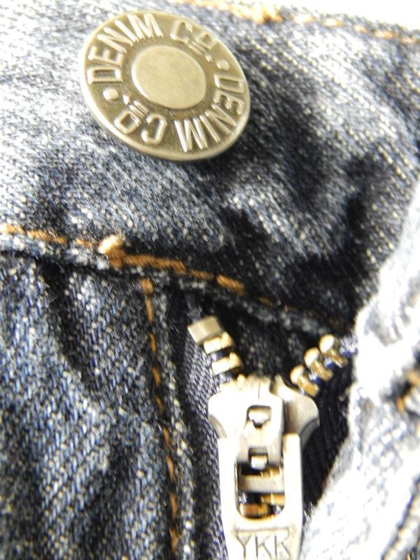 Классические джинсы - Фото 3