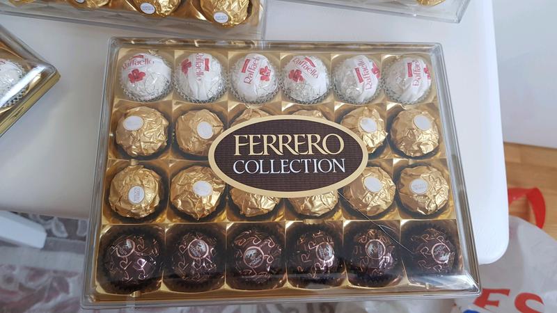 Конфеты Ferrero Rocher - Фото 3