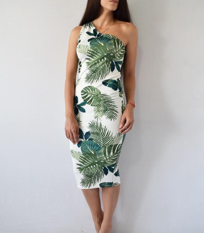 Платье boohoo - Фото 3