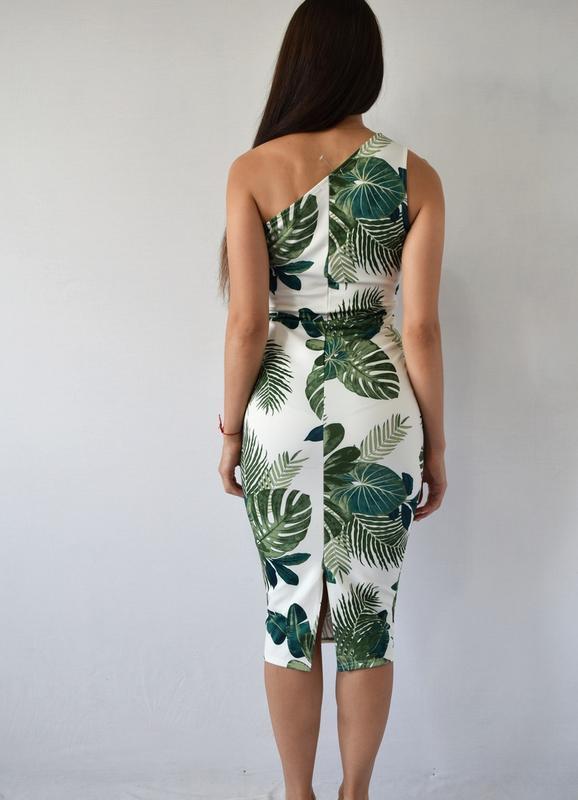 Платье boohoo - Фото 4