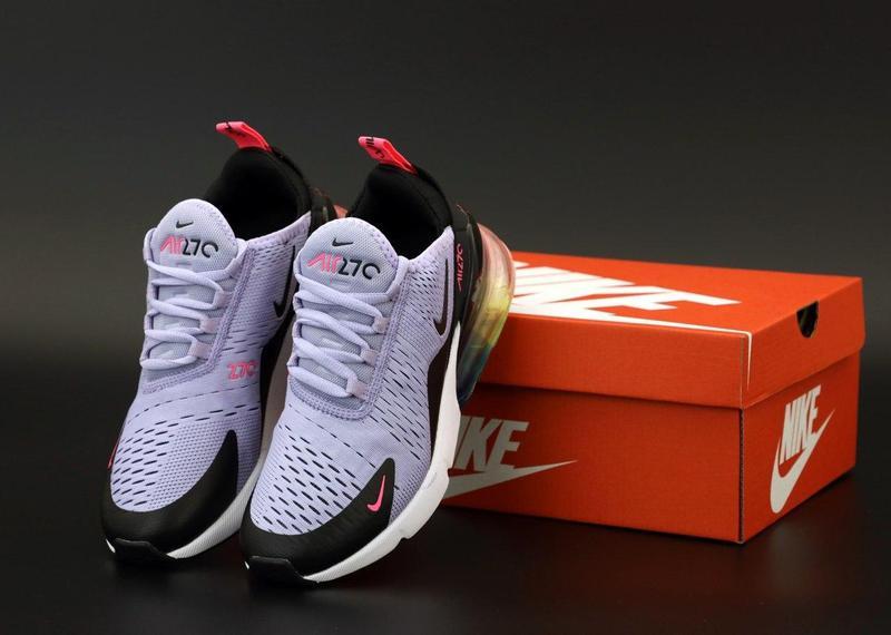 Nike Air Max 270 - Фото 7
