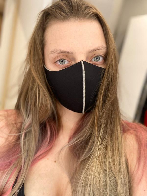 Многоразовая маска - Фото 4