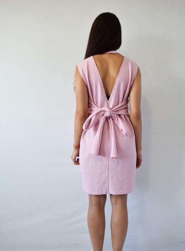 Платье asos  (новое, с биркой) - Фото 6