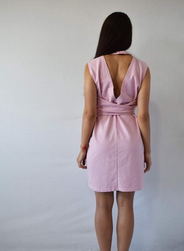Платье asos  (новое, с биркой) - Фото 7