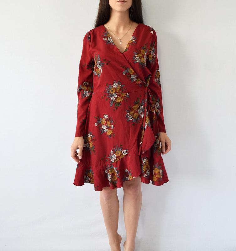 Платье new look (новое. с биркой) - Фото 2