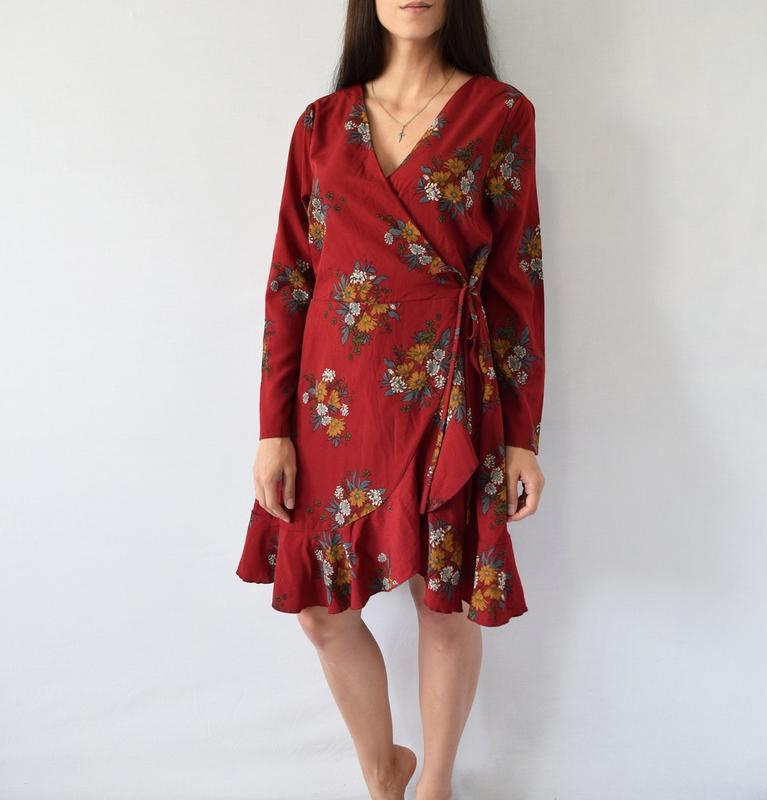 Платье new look (новое. с биркой) - Фото 3