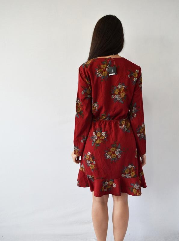 Платье new look (новое. с биркой) - Фото 4