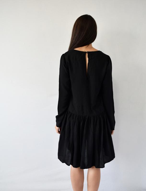 Платье с вышивкой atmosphere - Фото 5
