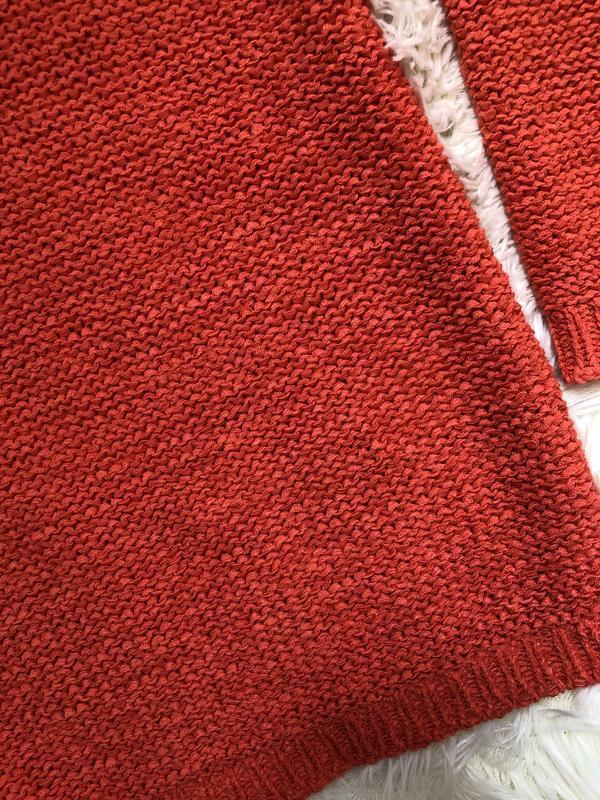 Стильный яркий свитер atmosphere - Фото 4