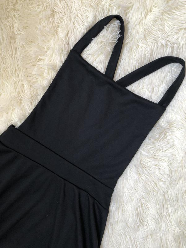 Стильное новое с биркой платье сарафан prettylittlething - Фото 7