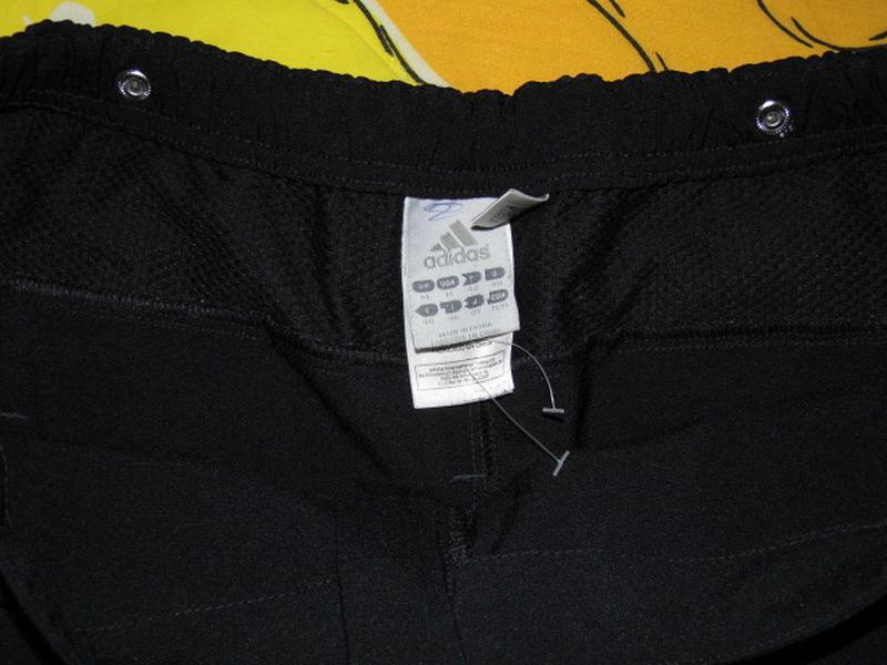 Спортивные бриджи женские - adidas - m - - Фото 10