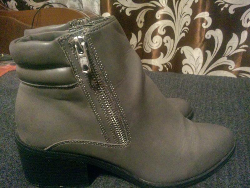 Limited edition полусапожки ботинки ботильоны
