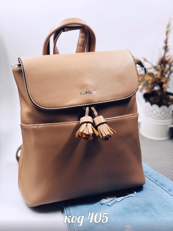 Рюкзак ранец - Фото 4