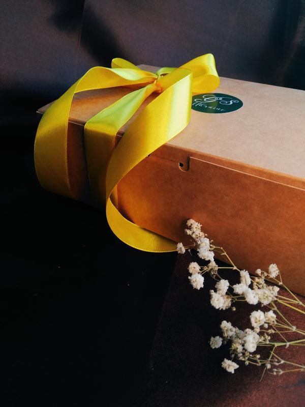 Натуральный подарочный набор - Фото 5