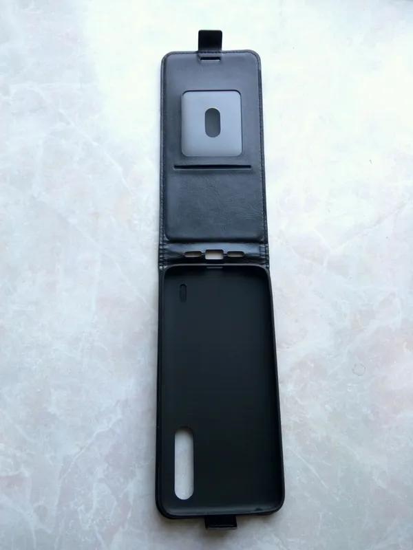 Новый флип-чехол-кошелек для Xiaomi Mi 9 Lite CC9 (Ми 9 Лайт) - Фото 2