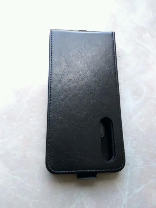 Новый флип-чехол-кошелек для Xiaomi Mi 9 Lite CC9 (Ми 9 Лайт) - Фото 7