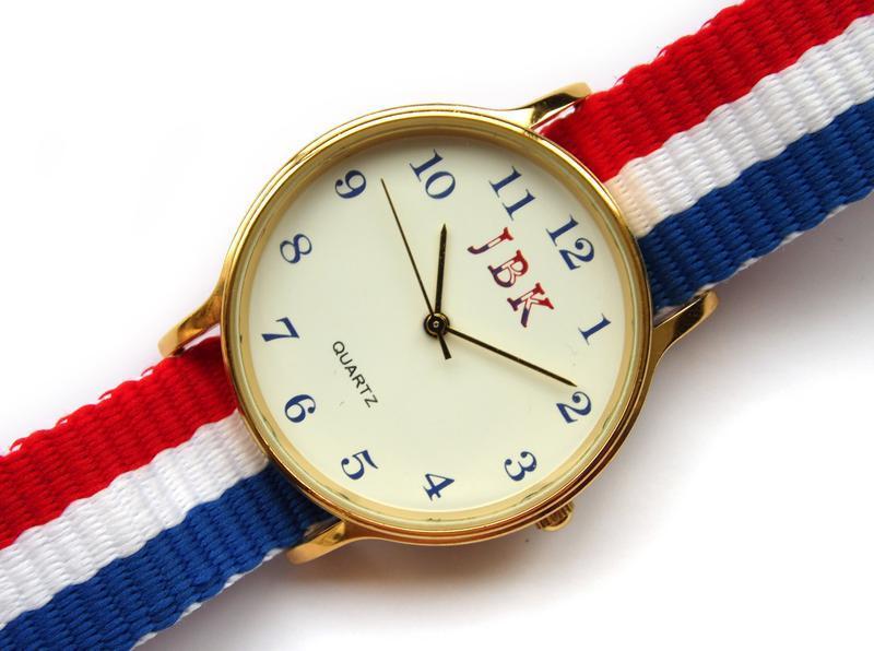 Jbk by camrose and kross часы из сша мех japan miyota - Фото 4