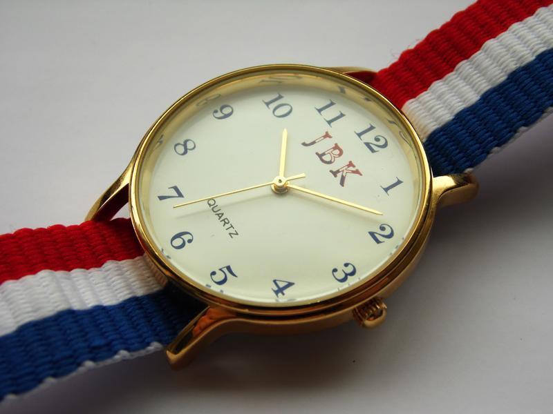 Jbk by camrose and kross часы из сша мех japan miyota - Фото 5
