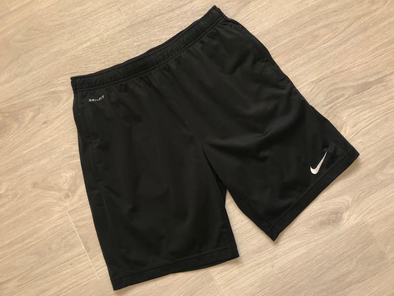 Шорты Nike Dri-Fit - Фото 2