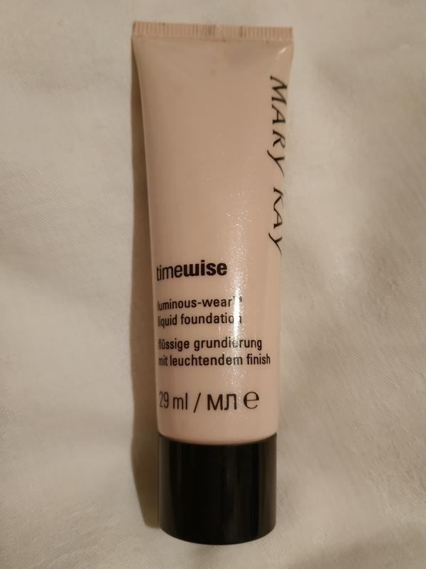 Тimewise liquid foundation основа под макияж для нормальной и ...
