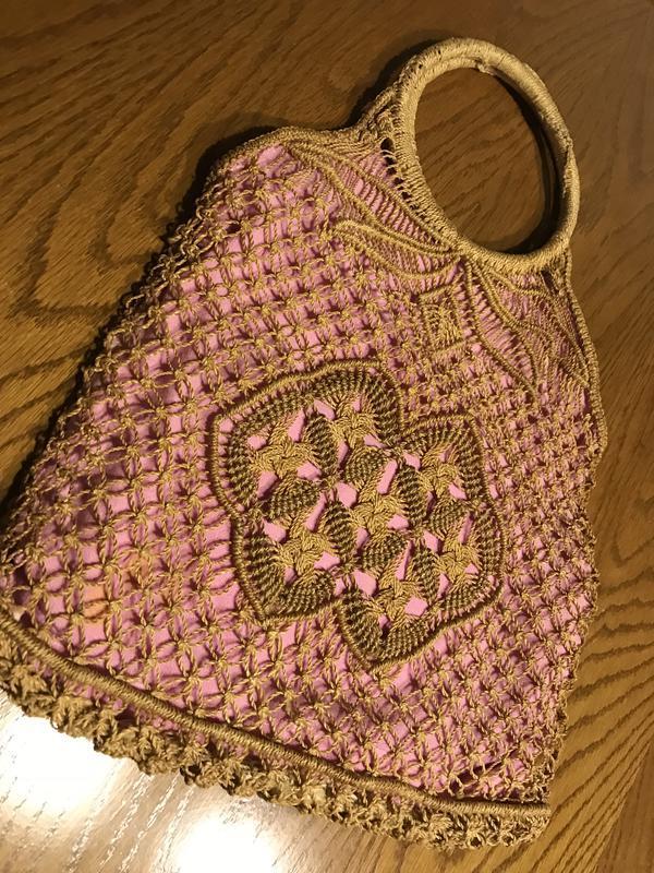 Оригинальная сумка - Фото 2