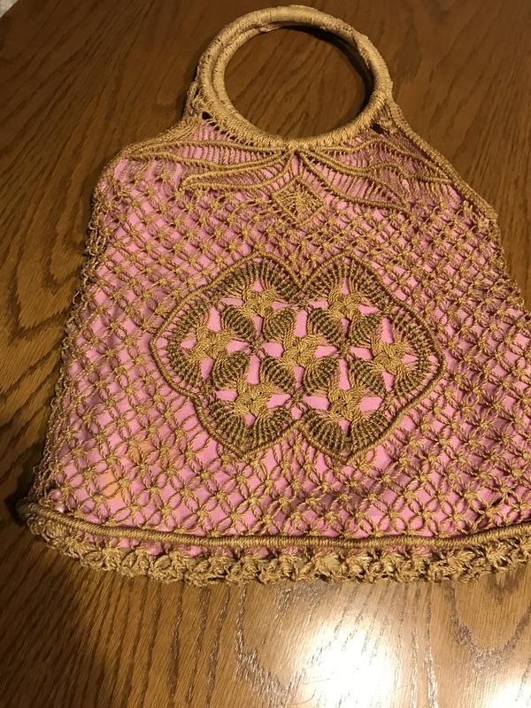 Оригинальная сумка - Фото 3