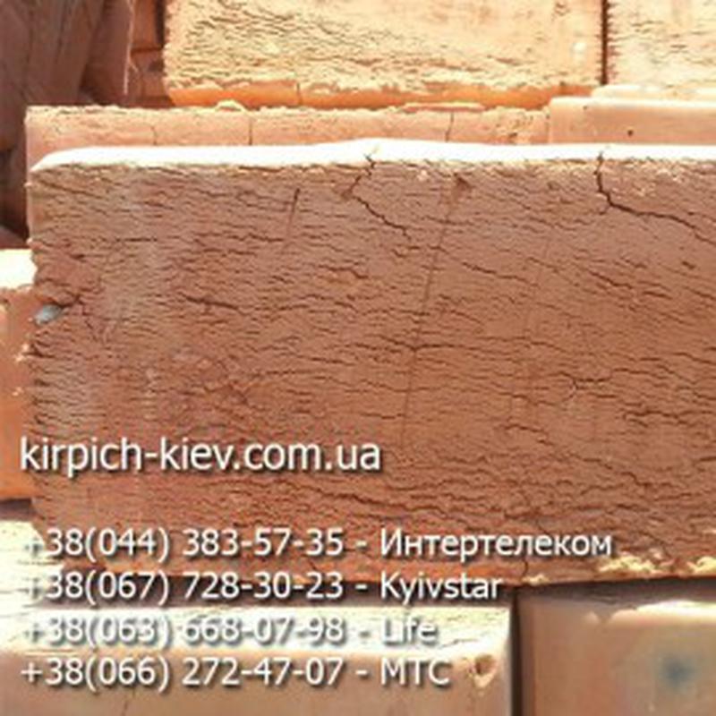Кирпич М-100 Узин - Фото 2
