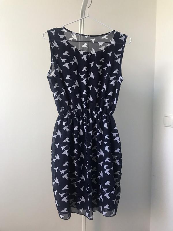 Платье s/m - Фото 2