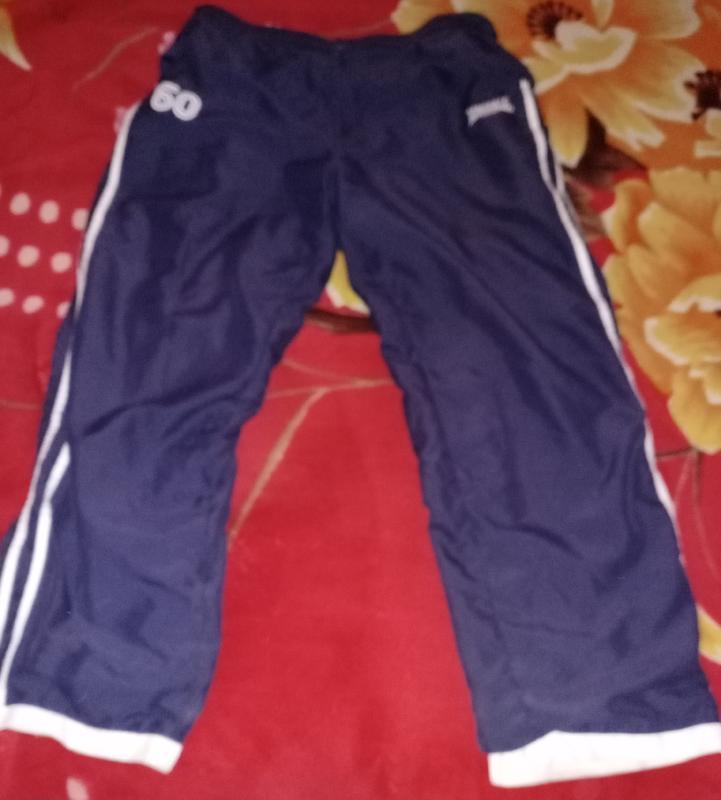 Спортивные штаны lonsdale