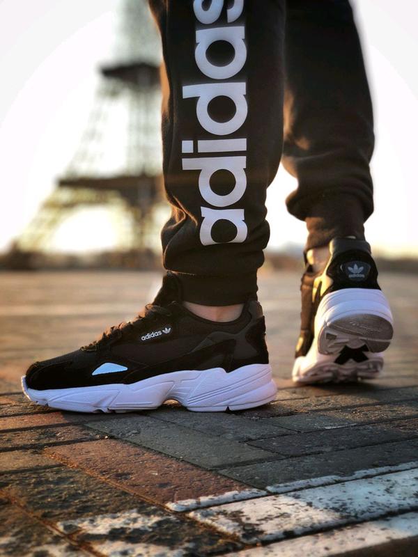 Кроссовки мужские Adidas 40,41,42,43,44 - Фото 5
