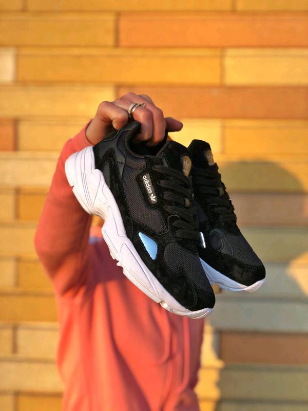 Кроссовки мужские Adidas 40,41,42,43,44 - Фото 9