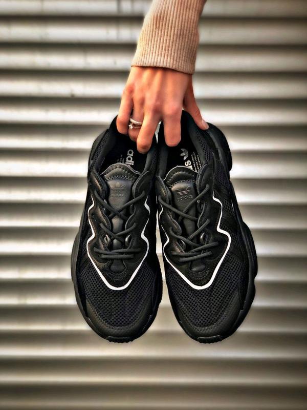 Кроссовки мужские Adidas 40,41,42,43,44,45 - Фото 6
