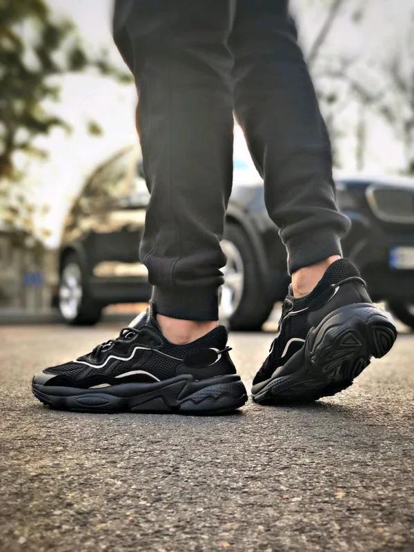 Кроссовки мужские Adidas 40,41,42,43,44,45 - Фото 2